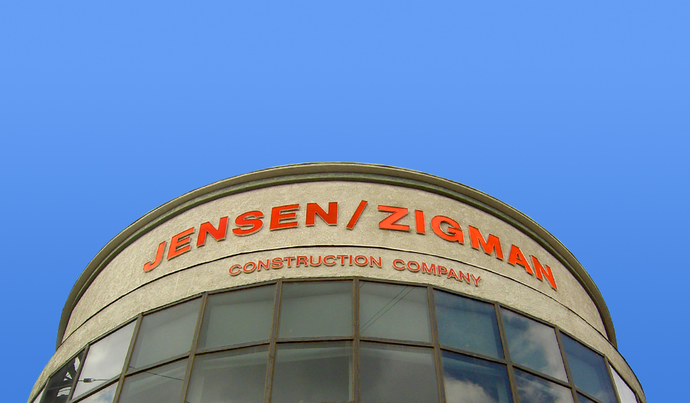 Jensen Zigman Construction