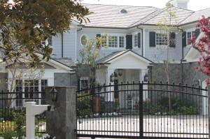 Powell Residence