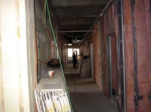 Portals / Pacific Clinics Remodel